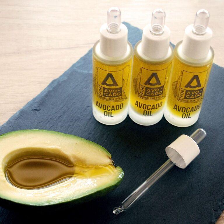 Авокадово масло A for Avocado